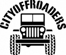 Jeep, Наклейка «Jeep CityOffroaders»