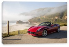 California, Ferrari California (2016		)