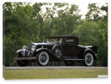 Cadillac, Cadillac V16 452-D Roadster by Fleetwood (5702) '1934