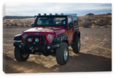 Wrangler 2D, Jeep Wrangler 2D (арт. am2011)