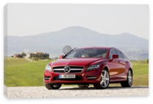 CLS Shooting Brake, Mercedes-Benz CLS Shooting Brake