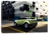 Range Rover Evoque Coupe, Land Rover Range Rover Evoque Coupe