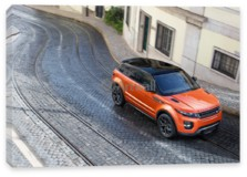 Range Rover Evoque Coupe, Land Rover Range Rover Evoque Coupe (арт. am3464)