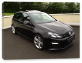 Golf R 5D, Volkswagen Golf R 5D (арт. am2712)