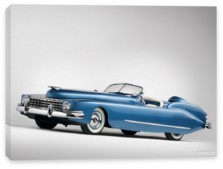 Mercury, Mercury Bob Hope Special Concept Car '1950