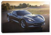 Corvette Stingray, Chevrolet Corvette Stingray (арт. am1714)