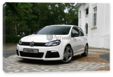 Golf R 5D, Volkswagen Golf R 5D