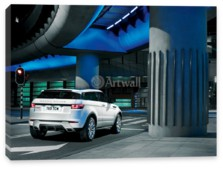 Range Rover Evoque Coupe, Land Rover Range Rover Evoque Coupe (арт. am3466)