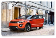 Range Rover Evoque Coupe, Land Rover Range Rover Evoque Coupe (арт. am3467)