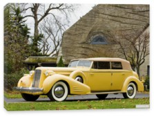 Cadillac, Cadillac V16 Series 90 Ceremonial Town Car by Fleetwood '1938