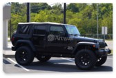 Wrangler 4D, Jeep Wrangler 4D (арт. am2016)