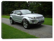 Range Rover Evoque Coupe, Land Rover Range Rover Evoque Coupe (арт. am3468)
