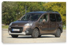 Partner Tepee VP, Peugeot Partner Tepee VP (арт. am4069)