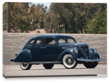 Lincoln, Lincoln Zephyr Sedan '1936-42