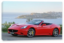 California, Ferrari California