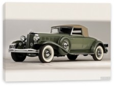 Chrysler, Chrysler CL Imperial Convertible Roadster by LeBaron '1932