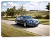 Continental Flying Spur, Bentley Continental Flying Spur (арт. am1416)