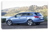 Astra Sports Tourer, Opel Astra Sports Tourer (арт. am3872)
