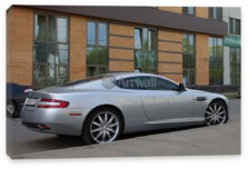 DB9 Coupe, Aston Martin DB9 Coupe (арт. am1017)