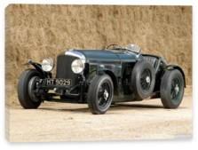 Bentley, Bentley 3 8 Litre Sports Roadster '1924