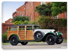 Bentley, Bentley 3 Litre Shooting Brake '1925