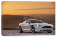 DB9 Coupe, Aston Martin DB9 Coupe (арт. am1020)