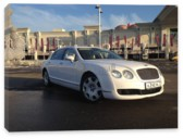 Continental Flying Spur, Bentley Continental Flying Spur (арт. am1420)