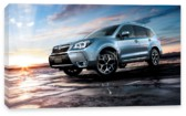 Forester, Subaru Forester