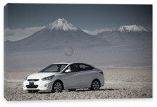 Accent, Hyundai Accent