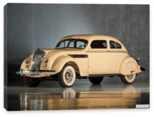 Chrysler, Chrysler Imperial Airflow Coupe '1936