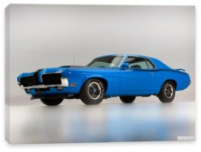 Mercury, Mercury Cougar Eliminator 428 Super Cobra Jet '1970