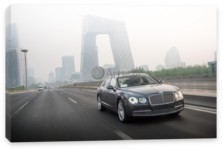 Continental Flying Spur, Bentley Continental Flying Spur (арт. am1421)