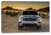 Grand Cherokee Trailhawk, Jeep Grand Cherokee Trailhawk (2017)
