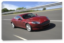 DB9 Coupe, Aston Martin DB9 Coupe (арт. am1022)
