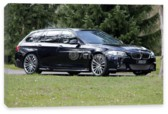 5 Series Touring, BMW 5 Series Touring (арт. am1522)