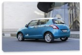 Swift 5D, Suzuki Swift 5D (арт. am2525)