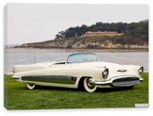 Buick, Buick XP-300 Concept Car '1951