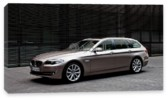 5 Series Touring, BMW 5 Series Touring