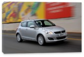 Swift 5D, Suzuki Swift 5D (арт. am2526)