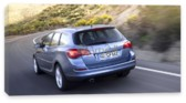 Astra Sports Tourer, Opel Astra Sports Tourer