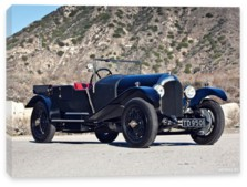 Bentley, Bentley 3 Litre Sports 4-seater Tourer '1921-27