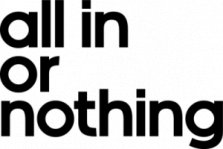 Adidas, Наклейка «all in or nothing»