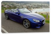6 Series Convertible, BMW 6 Series Convertible (арт. am1525)
