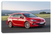 Astra Sports Tourer, Opel Astra Sports Tourer (арт. am3881)