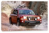 Patriot, Jeep Patriot (2016)