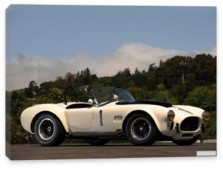 Shelby, Shelby Cobra 427 S C Competition '1965