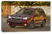 Forester, Subaru Forester (арт. am2429)