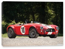 Shelby, Shelby Cobra Competition Roadster '1964 1