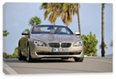 6 Series Convertible, BMW 6 Series Convertible (арт. am1527)