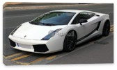 Gallardo Coupe, Lamborghini Gallardo Coupe
